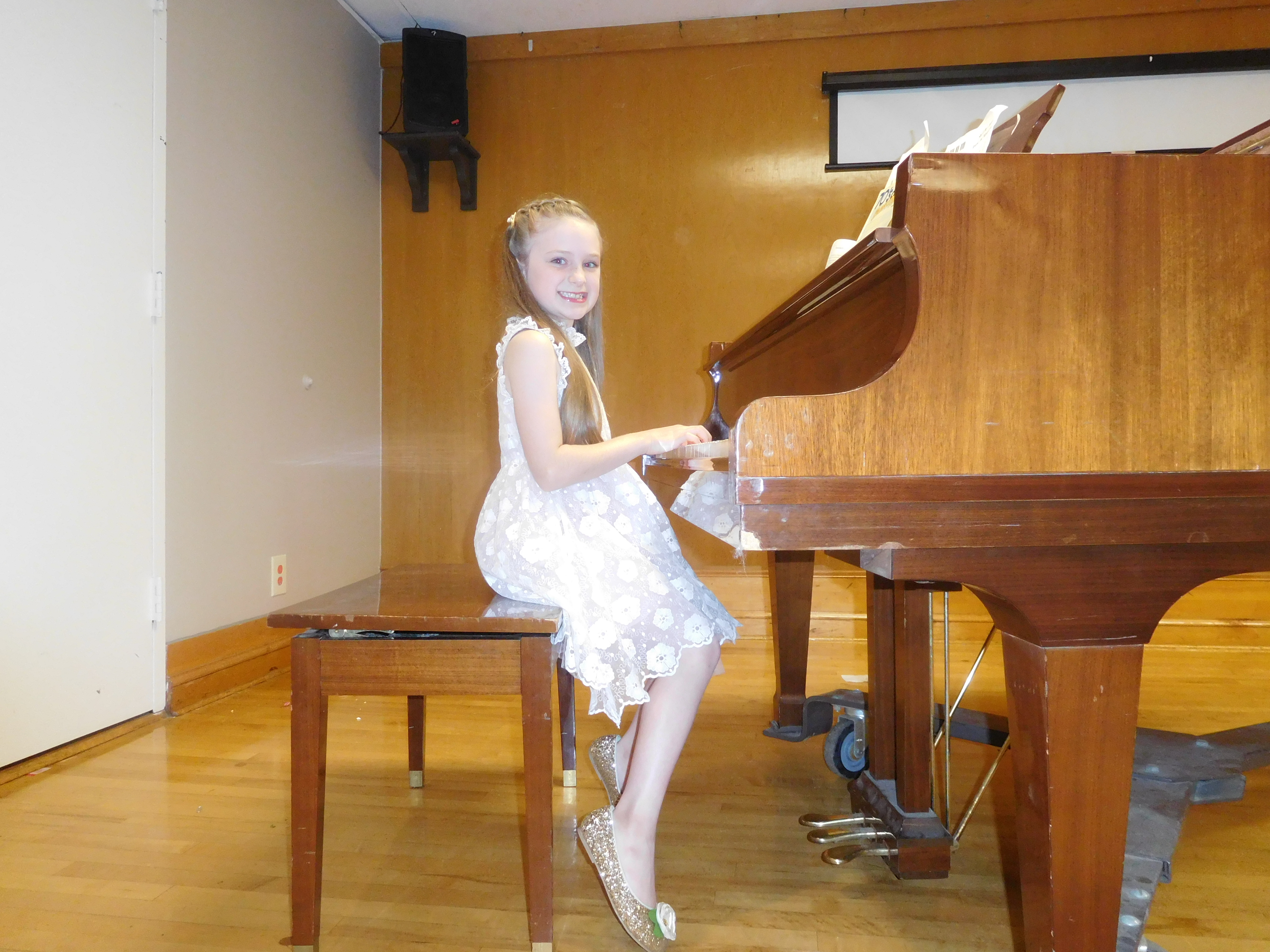 piano lessons in Arlington, Texas